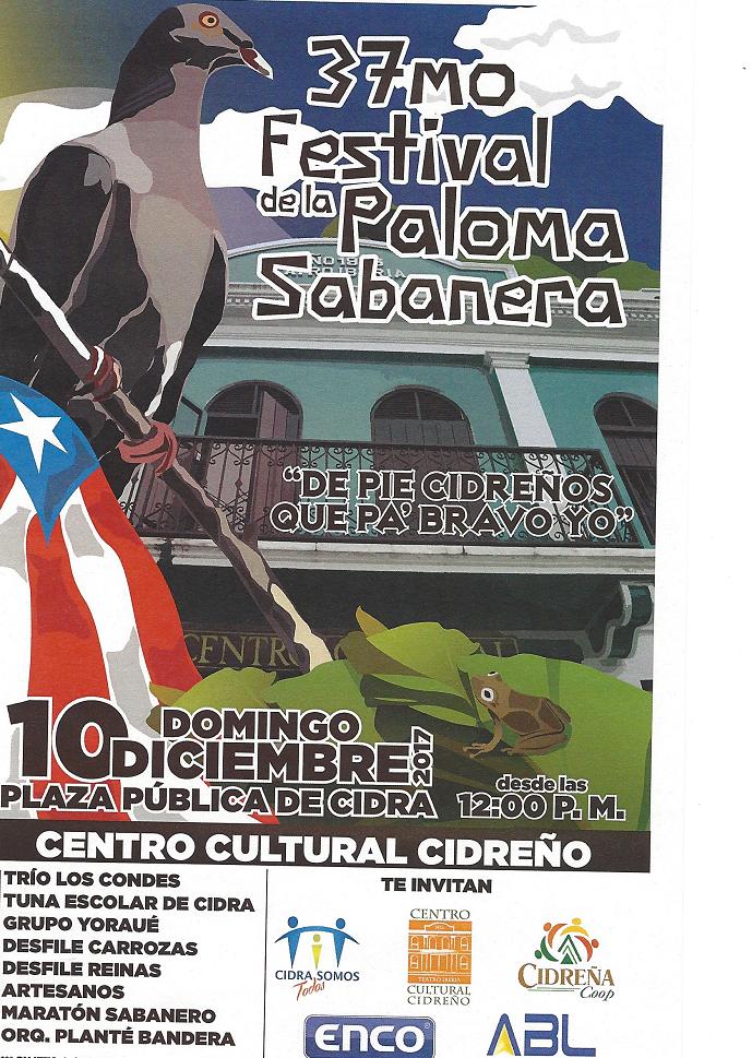 37MO FESTIVAL PALOMA SABANERA 001